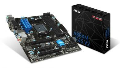 """Photo of MSI Prepared for Upcoming AMD """"Godavari"""" APU Release with Refreshed FM2+ Motherboards"""