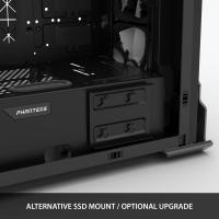 Phanteks Releases Enthoo EVOLV ATX Case Case, Chassis, Enthoo, evolv atx, Phanteks 9
