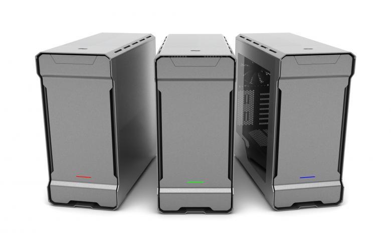 Photo of Phanteks Releases Enthoo EVOLV ATX Case