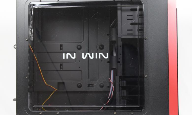 Photo of InWin 503 Mid Tower Case Review: Everything you need on a budget