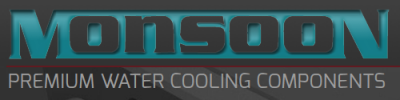 Monsoon Water Cooling
