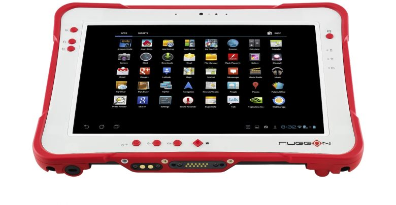 "Photo of RuggON Announces New Broadwell-Powered Rextorm 10.1"" Rugged Tablets with Enhanced Battery Life and Graphics Capability"