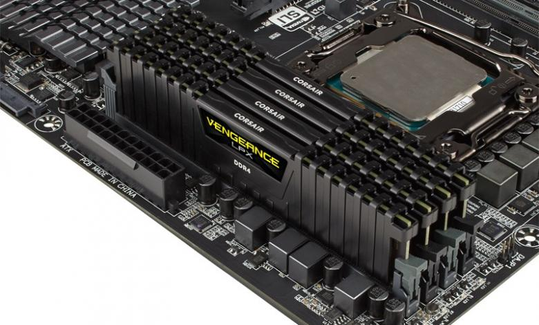 Photo of Corsair Announces World's First Available 128GB DDR4 Unbuffered Memory Kits