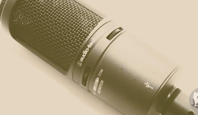 Photo of Audio-Technica AT2020USB+ Review @ HardwareHeaven