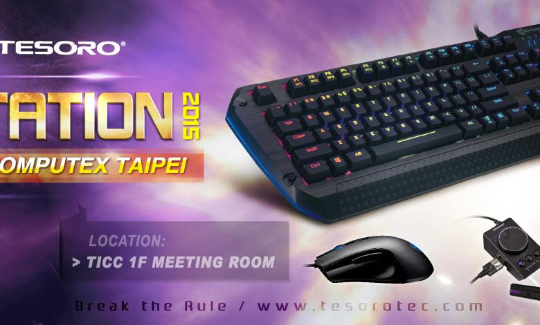 Photo of Tesoro to Showcase a New Direction for the Company at COMPUTEX 2015