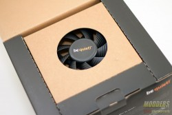 Be Quiet Dark Rock TF Review: Setting the Silent Cooling Standard 135mm, be quiet!, dark rock tf, heatsink. c-type 3