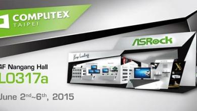 Photo of ASRock Shows off Product Line Expansion at Computex 2015