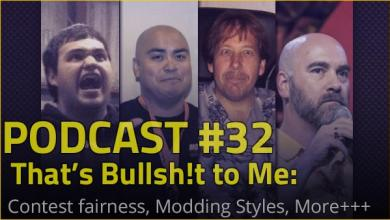 Photo of Podcast #32 – That's Bullsh!t to Me