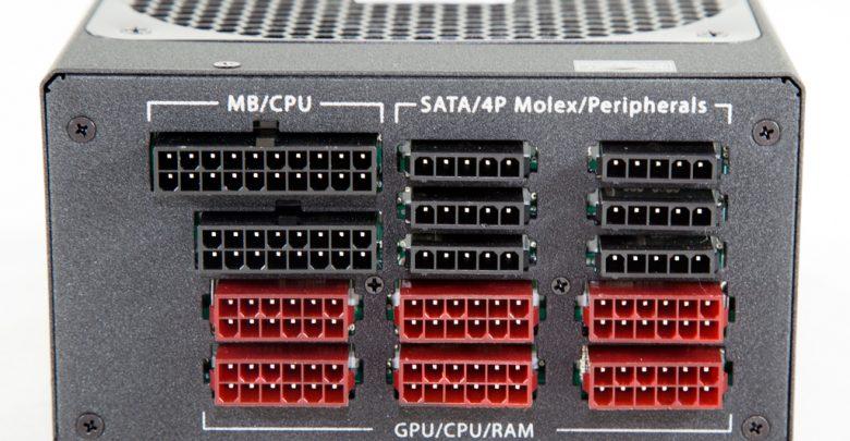 Photo of LEPA MaxPlatinum Series 1700 W @ TechPowerUp