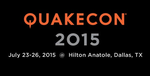 Photo of VENTRILO and QuakeCon 2015 Team-up for 8th Annual Ultimate Power Up Sweepstakes