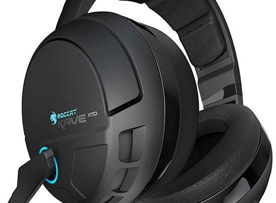 Photo of Roccat Kave XTD 5.1 Analog Headset Review @ Benchmark Reviews
