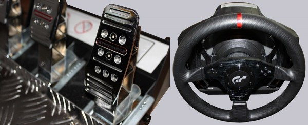 Photo of Thrustmaster T500RS Review @ OCInside