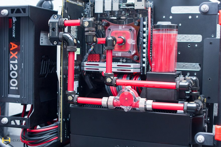 Inside the world of professional PC builders - PC Gamer 2