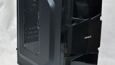 Photo of Zalman ZM-T3 Case Review @ Hardware Secrets