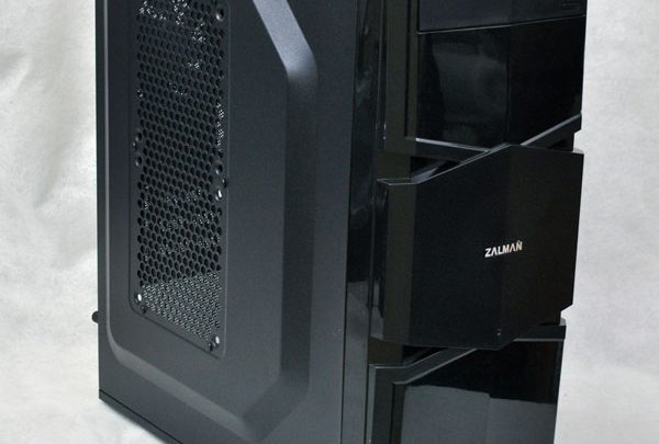 Photo of Zalman ZM-T3 Case Review @ Hardware Secrets