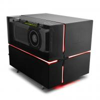 Deepcool Introduces Two New ITX Case Concepts with GPU Showcase Design Deepcool, enclosure, itx, nephrite 1