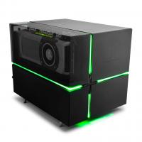 Deepcool Introduces Two New ITX Case Concepts with GPU Showcase Design Deepcool, enclosure, itx, nephrite 3