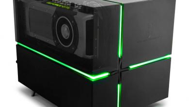 Photo of Deepcool Introduces Two New ITX Case Concepts with GPU Showcase Design