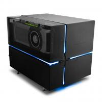 Deepcool Introduces Two New ITX Case Concepts with GPU Showcase Design Deepcool, enclosure, itx, nephrite 2