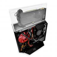 Deepcool Introduces Two New ITX Case Concepts with GPU Showcase Design Deepcool, enclosure, itx, nephrite 8