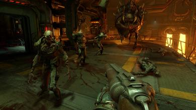 Photo of DOOM Gets Release Date, Gameplay Shown at E3