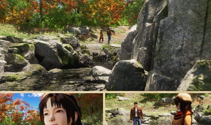 Photo of Shenmue 3 Campaign Launched on Kickstarter, Will be on PC Using Unreal 4 Engine