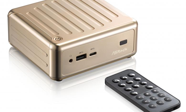 Photo of ASRock is Looking to Revolutionize the Mini-PC with new Beebox NUC