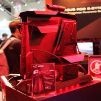 ASUS Republic of Gamers Showcase at Computex 2015 (PR) ASUS, Computex, display, Gaming, monitor, Motherboard, nvme, peripherals, rog, Storage, usb 3.1 15