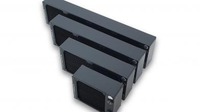 EK releases new EK-CoolStream XE radiators (PR) coolstream xe 1