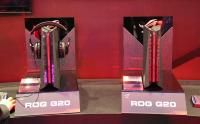 ASUS Republic of Gamers Showcase at Computex 2015 (PR) ASUS, Computex, display, Gaming, monitor, Motherboard, nvme, peripherals, rog, Storage, usb 3.1 12