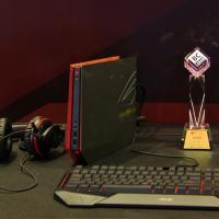 ASUS Republic of Gamers Showcase at Computex 2015 (PR) ASUS, Computex, display, Gaming, monitor, Motherboard, nvme, peripherals, rog, Storage, usb 3.1 9
