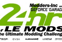 24hr case modding contest