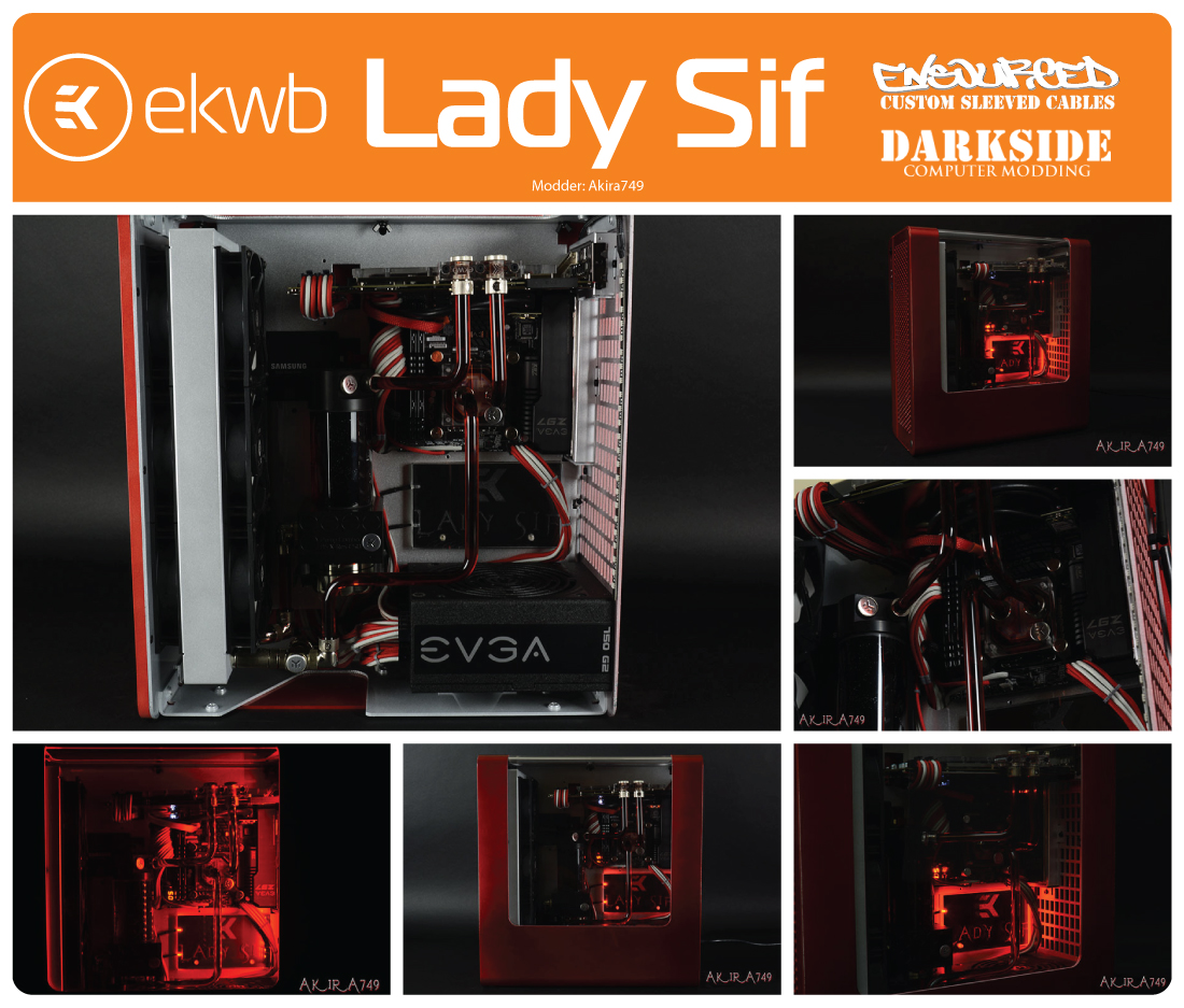 Lady Sif by Akira749