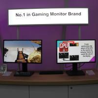 ASUS Republic of Gamers Showcase at Computex 2015 (PR) ASUS, Computex, display, Gaming, monitor, Motherboard, nvme, peripherals, rog, Storage, usb 3.1 8