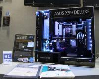 ASUS Republic of Gamers Showcase at Computex 2015 (PR) ASUS, Computex, display, Gaming, monitor, Motherboard, nvme, peripherals, rog, Storage, usb 3.1 5