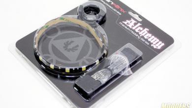 Bitfenix Alchemy LED Strip Review: Modding Made Easy alchemy, Bitfenix, led, light, modding