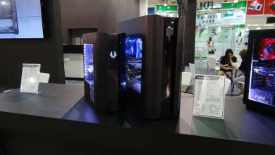 New BitFenix Products Showcased at Computex 2015 (Image Gallery) Bitfenix