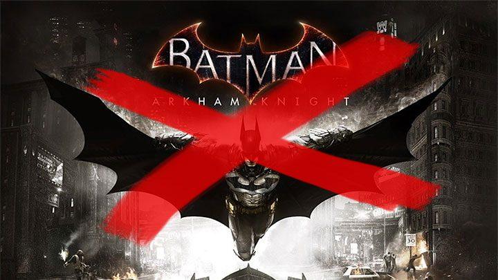 Photo of PSA: Batman Arkham Knight Finally Re-Released, Problems Persist