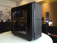 New be quiet! products Announced at Computex 2015 be quiet!, Case, Chassis, Computex, Fan, low-noise, psu, silent