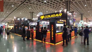 COUGAR Shows the World the New Generation of Gaming Peripherals at Computex 2015 (PR) peripherals
