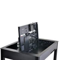 Lian Li Expands Desk Lineup with DK-Q2 and DK-03 Desk Chassis Chassis, desk, Lian Li 26