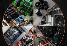 EK-Vulture Case Mod-Off casemod, competition, EK, EKWB 17