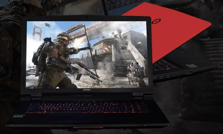 Photo of ORIGIN PC Announces the Smoothest and Fastest Gameplay Ever on a Laptop (PR)