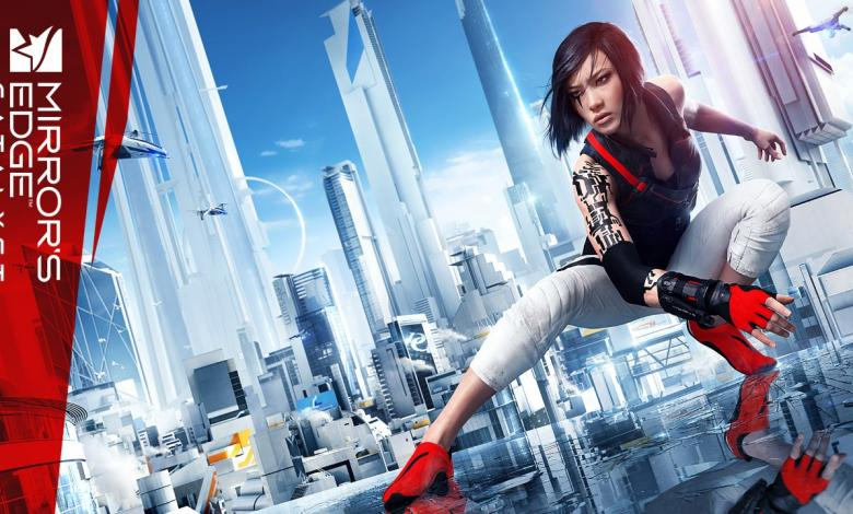 Photo of Mirror's Edge:Catalyst Release Date Announced With Trailer