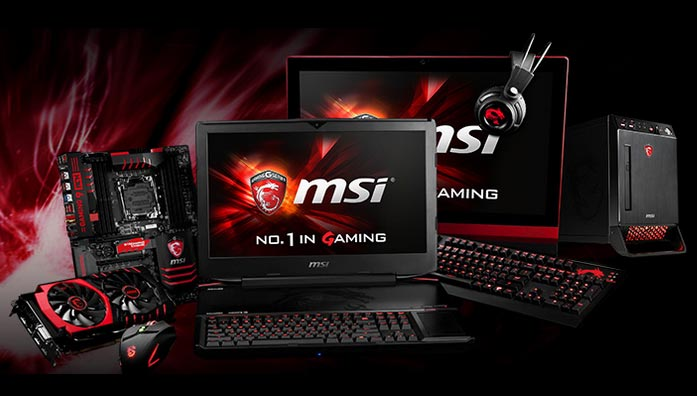 Photo of MSI to Dominate the COMPUTEX TAIPEI Show Floor