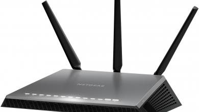 Photo of NETGEAR Introduces Nighthawk AC1900 Modem Router