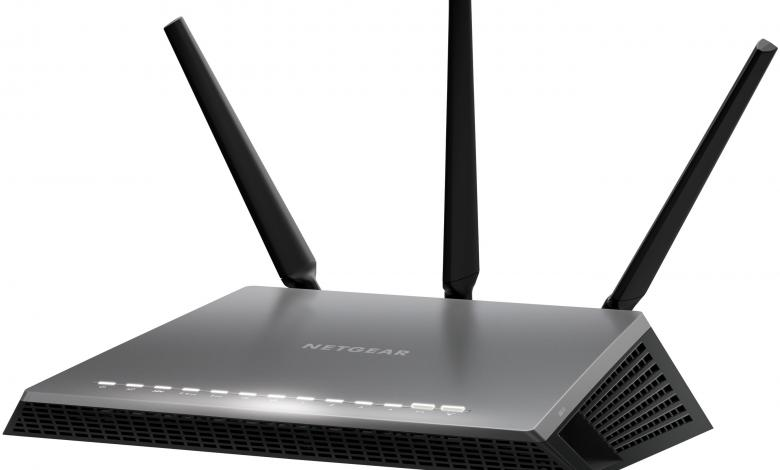 Photo of NETGEAR Introduces Nighthawk AC1900 Modem Router