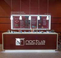 Noctua at Computex 2015 (PR) anc, Computex, cooling, Noctua