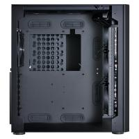 Lian Li Launches PC-O8 Dual-Compartment Chassis (PR) Case, Chassis, dual-chamber, Lian Li, pc08