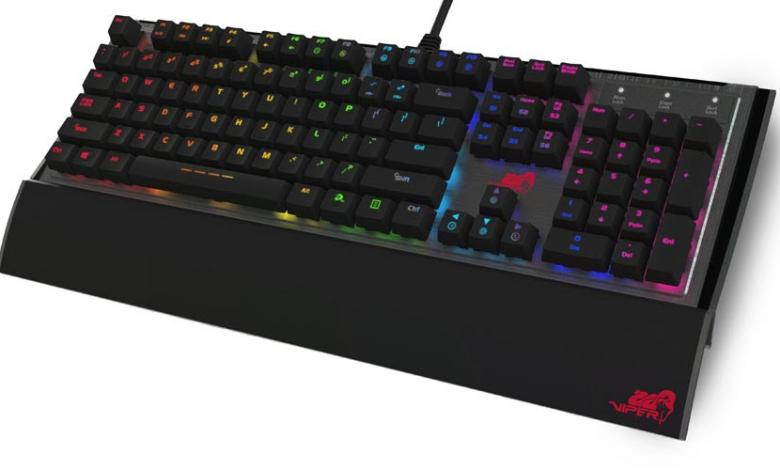 Photo of Patriot Arms Gamers with Viper Line of Gaming Accessories (PR)